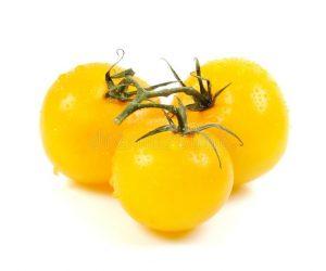 Ντομάτα Κίτρινη