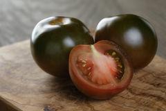 Black Tomato Kumato