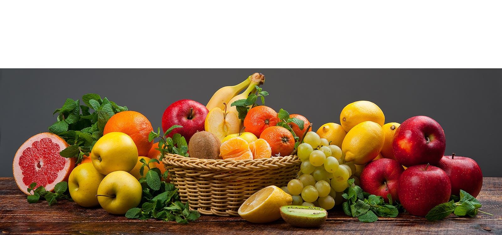 Alfa Catering - Μεγάλη ποικιλία από φρούτα και λαχανικά από την Ελλάδα και όλο τον κόσμο